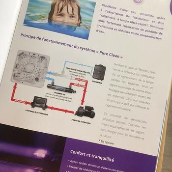 Aquasynergie - spa détente et respect de la nature - Vente et Installation de spa de marque française en Côtes d''Armor (22)