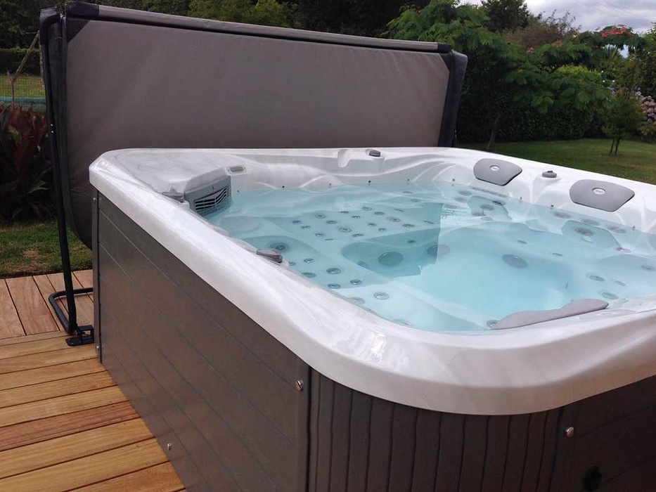 Pose d''un spa - Plouha, Proche Saint-Quay-Portrieux 58687366811